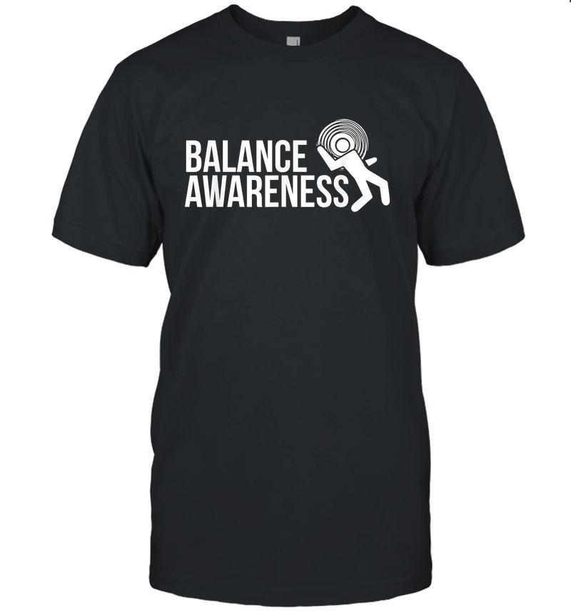 Balance Awareness Week T-Shirt