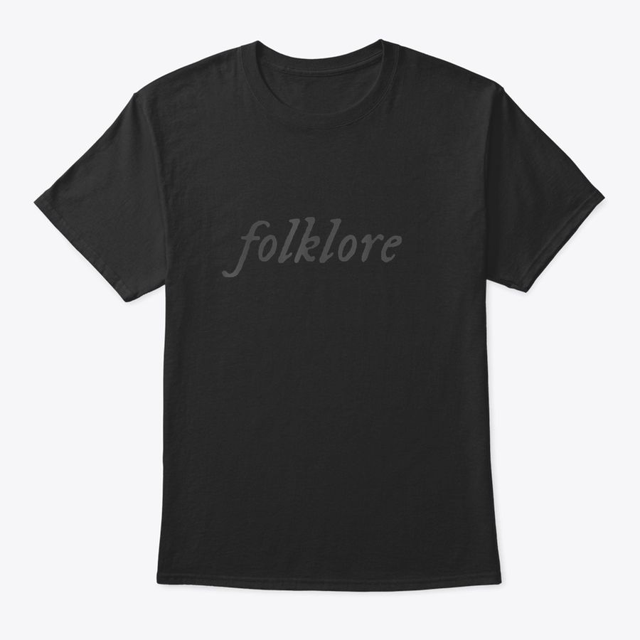 2020 Love Taylor Tee Folklore Albums T-Shirt