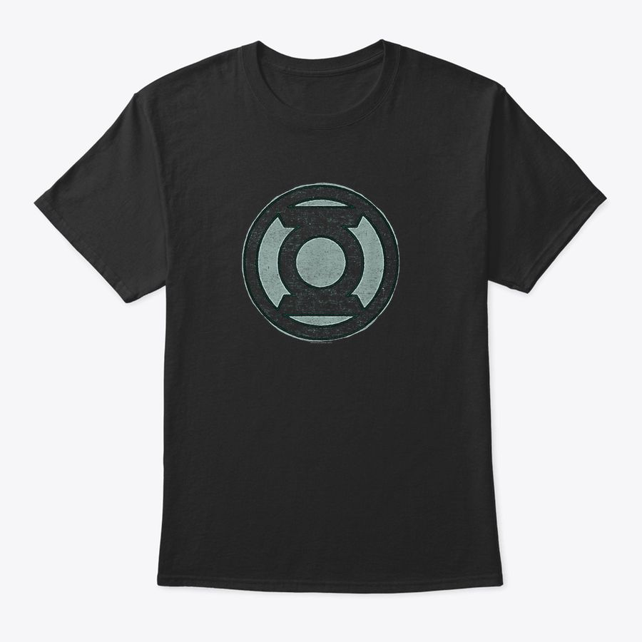 Green Lantern Hand Me Down T-Shirt